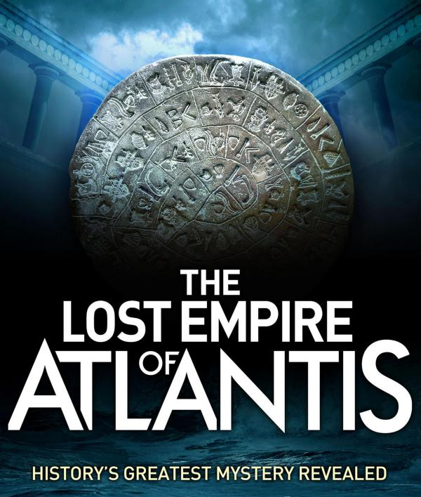 is the lost empire of atlantis history or myth